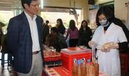 Đề xuất phạt mạnh tay hành vi sản xuất rượu thủ công bán cho doanh nghiệp