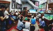 Nhà Quang Hải, Tiến Dũng, Văn Toàn nóng bỏng trước trận Olympic Việt Nam-Hàn Quốc