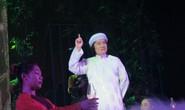 Từ chối làm giám khảo, Minh Vương hóa thân cụ Nguyễn Sinh Sắc