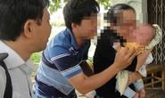 Căng thẳng vụ giăng lưới cất vó nhóm bắt cóc trẻ 3 tháng tuổi