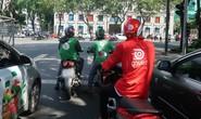 Go-Viet kích hoạt cuộc chiến ứng dụng gọi xe