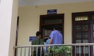 Gian lận điểm thi Hòa Bình: Lực lượng an ninh khám xét tại Sở GD-ĐT