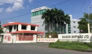 Bó tay với Saigon Shipyard?