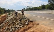 Cao tốc Đà Nẵng - Quảng Ngãi: Thông xe cho chết à?