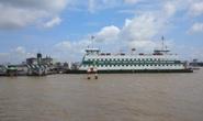 Quyết phương án xây cầu Cát Lái nối Đồng Nai - TP HCM