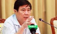 Chủ tịch UBND TP HCM nói về nhà hát giao hưởng tại Thủ Thiêm