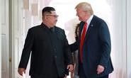 Nhận lá thư thứ 2 của ông Kim Jong-un, ông Trump nhanh chóng hồi âm