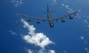 Liên tục điều B-52 đến biển Đông, Mỹ dằn mặt Trung Quốc