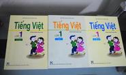 Sách Tiếng Việt- Công nghệ giáo dục lớp 1: Hà cớ gì cứ thích cải cách?