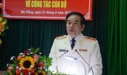 Thiếu tướng Vũ Xuân Viên làm giám đốc Công an Đà Nẵng thay ông Lê Văn Tam