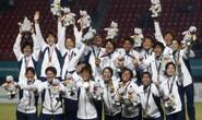 Vượt Trung Quốc, Nhật Bản giành HCV bóng đá nữ