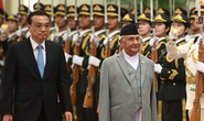Trung Quốc tháo chạy khỏi dự án thủy điện, Nepal chới với