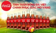 Coca-Cola: Chiến thắng còn ở phía trước, Olympic Việt Nam ơi!