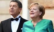 Bà Merkel biến mất, lịch làm việc tháng 8 để trống