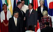 Mỹ - Triều lại căng thẳng về thỏa thuận hạt nhân tại Singapore