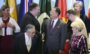 Liên Hiệp Quốc: Triều Tiên tiếp tục chương trình hạt nhân, tên lửa