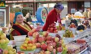 Phát triển nông nghiệp hữu cơ để lấn sân thị trường thượng lưu