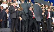 Nỗi lo từ vụ mưu sát ở Venezuela