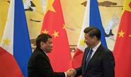 Philippines vỡ mộng với đầu tư Trung Quốc