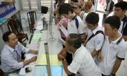 Điểm chuẩn Trường ĐH Sư phạm Kỹ thuật, Nông Lâm TP HCM