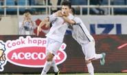 HLV Park Hang-seo khen Văn Hậu ghi siêu phẩm hơn cả Messi