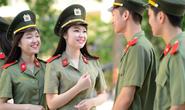 11 thí sinh là công an nghĩa vụ Lạng Sơn đỗ Học viện An ninh nhân dân