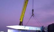 Trung Quốc thử máy bay siêu thanh có thể mang tên lửa hạt nhân