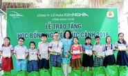 Trao gần 1.000 suất học bổng Nguyễn Đức Cảnh cho con công nhân khó khăn
