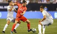 Gareth Bale giúp Real Madrid đại thắng trên đất Mỹ