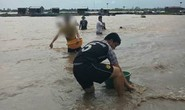 Đề nghị tặng danh hiệu Tuổi trẻ dũng cảm cho nam sinh cứu bạn bị đuối nước