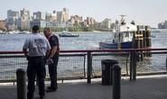 Mỹ: Cha ném thi thể con trai 7 tháng tuổi xuống sông rồi bỏ trốn
