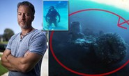 Phát hiện tàu của người ngoài hành tinh dưới Tam giác quỷ Bermuda?