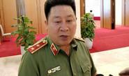 Chủ tịch nước ký quyết định giáng cấp hàm ông Bùi Văn Thành xuống đại tá