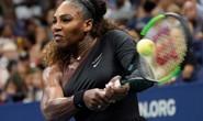 Serena Williams chưa đủ tư cách đấu tranh bình đẳng giới
