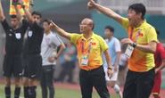 Soi kèo Olympic Việt Nam - UAE: Lợi thế tinh thần