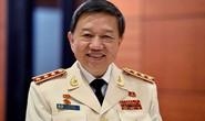 Bộ trưởng Tô Lâm gửi thư khen việc bắt đối tượng phản động mang vũ khí