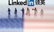 Trung Quốc bị tố tuyển mộ gián điệp Mỹ cực kỳ hung hăng