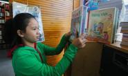 Tận thu sách giáo khoa: Chương trình phá sản vẫn bán sách