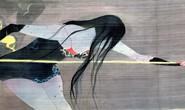 Vẻ đẹp hiện đại của phụ nữ Việt trong tranh