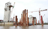 TP HCM: Mảng tối ở dự án chống ngập 10.000 tỉ đồng