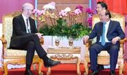 Thủ tướng: Facebook cần có trách nhiệm với hơn 60 triệu tài khoản tại Việt Nam