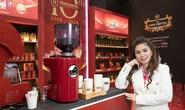 Giấc mơ mang tên cà phê của bà Lê Hoàng Diệp Thảo