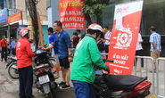 Sau TP HCM, Hà Nội trở thành chiến trường mới của Go-Viet và Grab