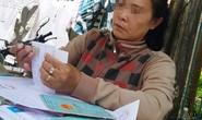 Vụ Bà giữ xe làm CMND siêu tốc: Công an không làm dịch vụ