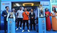 Quang Hải nói gì khi bầu Hiển muốn đưa anh sang Manchester City?