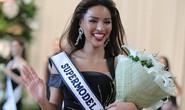 Siêu mẫu Quốc tế 2018: Khả Trang đoạt ngôi vị quán quân