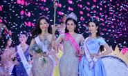 Trần Tiểu Vy: Hoa hậu Việt Nam 2018