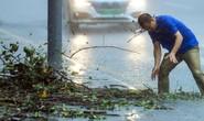 Trung Quốc chống chọi bão Mangkhut, 4 người thiệt mạng