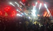 Hà Nội: Dự lễ hội âm nhạc, 7 người tử vong