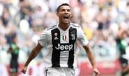 Ronaldo lần đầu ghi bàn, Juventus mở đại tiệc ở Allianz Arena